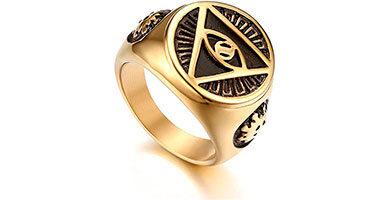 Comprar anillos egipcios