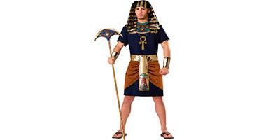 comprar disfraz de faraon