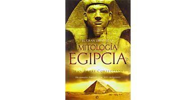 Libros de Egipto