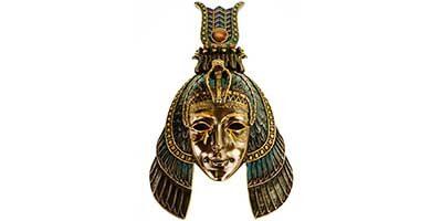 Comprar Máscaras Egipcias
