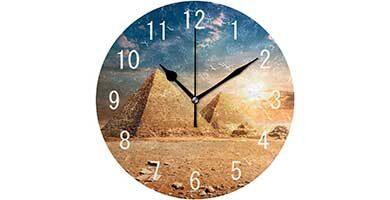 Reloj de egipto