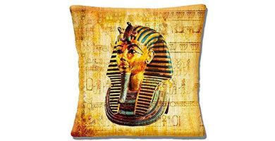 Cojines de Egipto